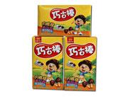 谷部一族巧古棒饼干48g