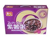 嘉仕紫薯粥