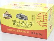 厚道仁蜜汁香瓜子5kg