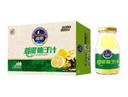 海帆蜂蜜柚子汁240ml×12瓶
