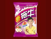 林老弟新拖牛椰子肉苹果味36g(刮奖版)