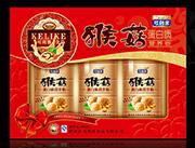 可利客猴菇蛋白�|�I�B粉