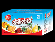 杯果优先水果沙拉280g×40