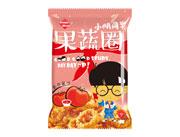 小明同学果蔬圈(番茄酱味)60g