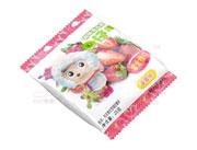 糖玩总动员Q仔糖(草莓味)