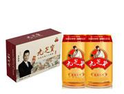 九芝��植物�料解酒�料310mlx24罐