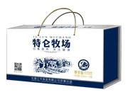 东营江中食品特伦牧场养生奶尊享版250ml×12盒