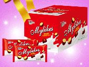 汰渥食品盒装麦丽素巧克力