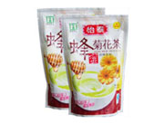 怡泰300克蜂蜜菊花茶