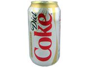 健怡可口可乐