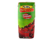 SK牌特纯番茄汁