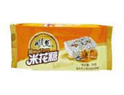 芝麻官米花糖35克