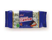 芝麻官江津果味米花糖230克