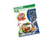 欢乐禧禧紫菜汤海鲜味62g