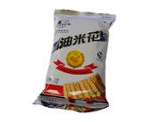 苏稽香油米花糖175克