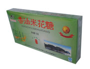 �K稽香油米花糖125克