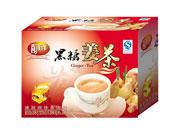 喜洋洋黑糖姜茶180g×24盒