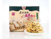 嘉记园原味肉松凤凰卷礼盒