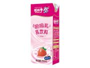 花花牛酷酸乳(草莓味)