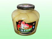 奥胜糖水蜜桃罐头1250g