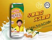 忠华核桃乳原浆无糖型