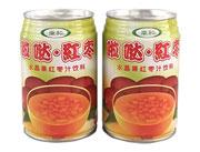 康和啦哒红枣水晶果红枣汁饮料280g