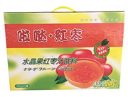 康和啦�}�t��水晶果�t��汁�料280gx20罐