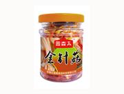 园森太金针菇罐头160g