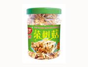 乐隆隆茶树菇罐头