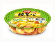 乐隆隆脆菜心罐头150g