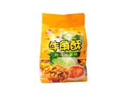 400g牛角酥韩风泡菜味