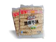 谷太郎劲爆米通花生味400g
