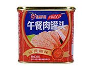 经典原味午餐肉罐头340g