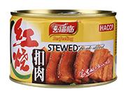 喜福临牌红烧扣肉罐头