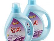 辣木籽油+六效呵护+植物升级配方洗衣液