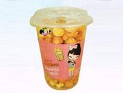 贪吃猫-爆米花(粉色包装)