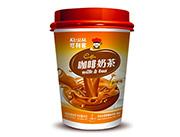 可利客咖啡奶茶80克
