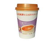 可利客香芋味奶茶80克