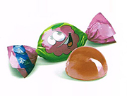 康吉浆果味软糖