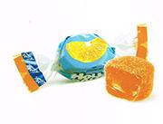 康吉橙子味软糖