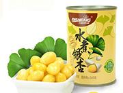 日盛水煮银杏罐290g