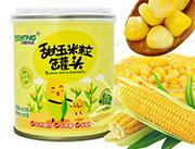 日盛玉米罐头300g