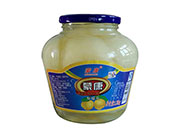蒙康梨罐头1.25kg