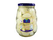 蒙康梨球水果罐头870g