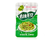 洞庭仙草香辣毛豆30克