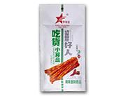 李星星吃货小算盘调味面制品