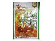 金福牛120泡椒味卤汁牛肉