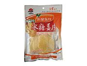 沂蒙东红冰糖姜片108g黄袋装