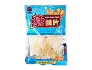 沂蒙东红糖姜片158g蓝袋装