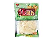 沂蒙东红糖姜片158g绿袋装